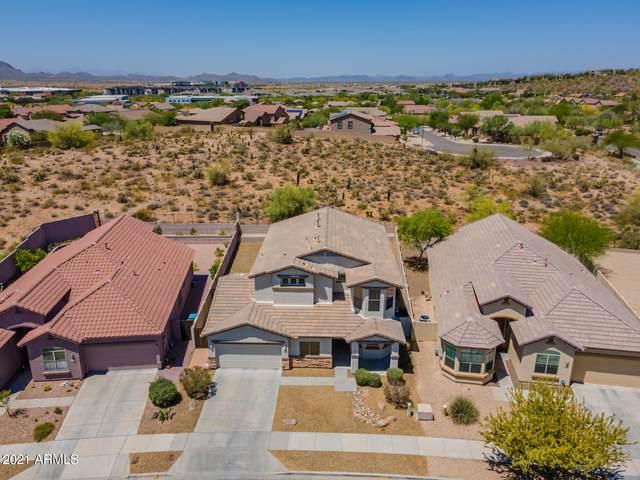 33710 N 24TH Drive, Phoenix, AZ 85085 (MLS #6238883) :: Klaus Team Real Estate Solutions