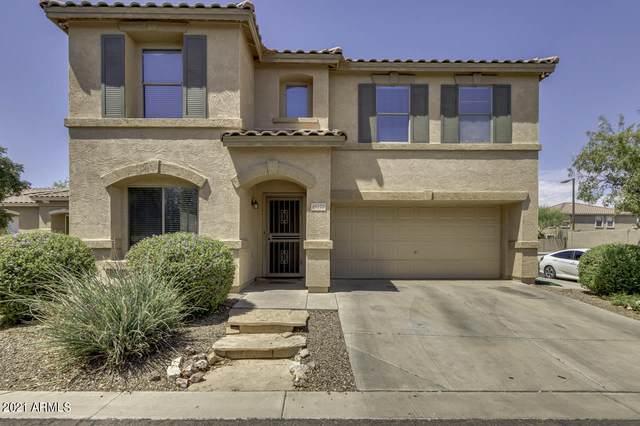 16172 N 170TH Lane, Surprise, AZ 85388 (MLS #6238918) :: Yost Realty Group at RE/MAX Casa Grande