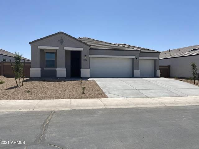 3507 N 307TH Drive, Buckeye, AZ 85396 (MLS #6238921) :: Yost Realty Group at RE/MAX Casa Grande