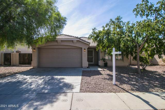 10605 W Edgemont Drive, Avondale, AZ 85392 (MLS #6238976) :: Yost Realty Group at RE/MAX Casa Grande