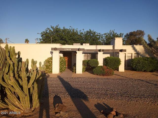 13616 N Hayden Road, Scottsdale, AZ 85260 (MLS #6238982) :: Klaus Team Real Estate Solutions
