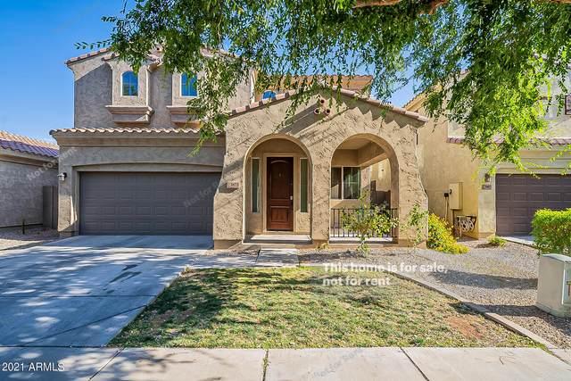 3473 E Liberty Lane, Gilbert, AZ 85296 (MLS #6239042) :: Yost Realty Group at RE/MAX Casa Grande