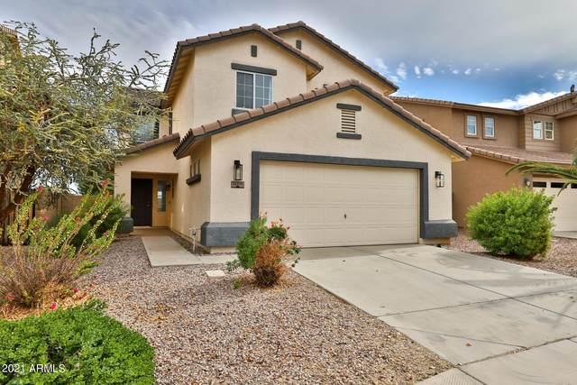 31371 N Sundown Drive, San Tan Valley, AZ 85143 (MLS #6239048) :: Yost Realty Group at RE/MAX Casa Grande