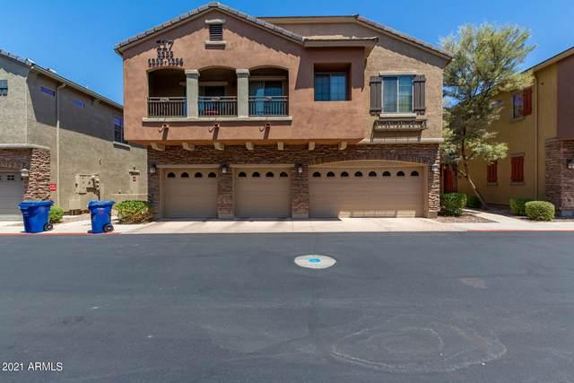 1350 S Greenfield Road #1233, Mesa, AZ 85206 (MLS #6239067) :: Executive Realty Advisors