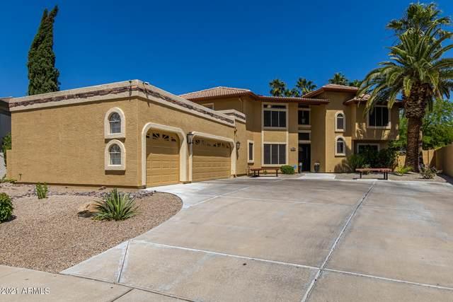 19040 N 73RD Drive, Glendale, AZ 85308 (MLS #6239069) :: Yost Realty Group at RE/MAX Casa Grande