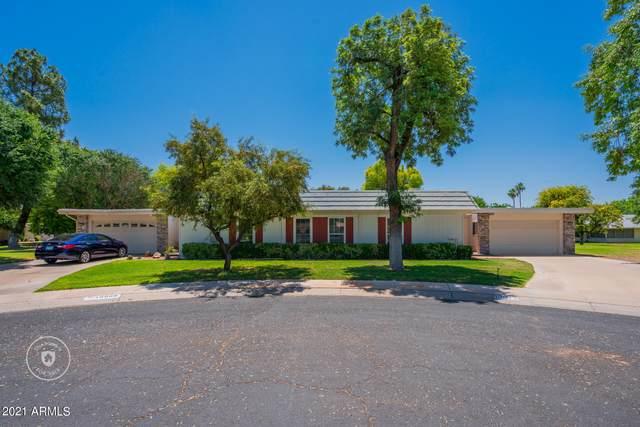 10013 W Highwood Lane, Sun City, AZ 85373 (MLS #6239084) :: Yost Realty Group at RE/MAX Casa Grande