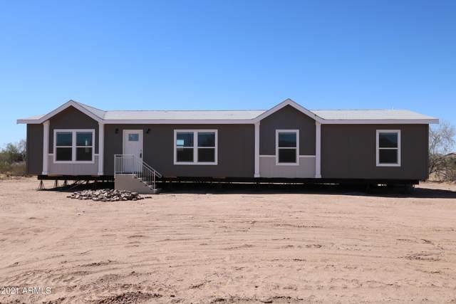 15319 W Bobwhite Way, Surprise, AZ 85387 (MLS #6239106) :: Hurtado Homes Group