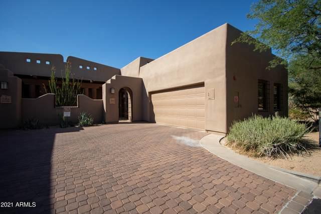 36601 N Mule Train Road B44, Scottsdale, AZ 85377 (MLS #6239142) :: Klaus Team Real Estate Solutions