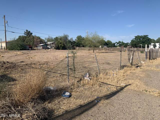 37960 W Hwy 84 Highway, Stanfield, AZ 85172 (MLS #6239170) :: Executive Realty Advisors