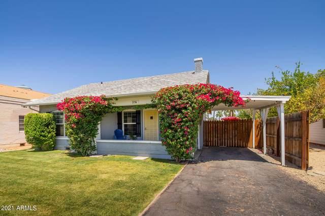 376 E Windsor Avenue, Phoenix, AZ 85004 (MLS #6239177) :: Midland Real Estate Alliance