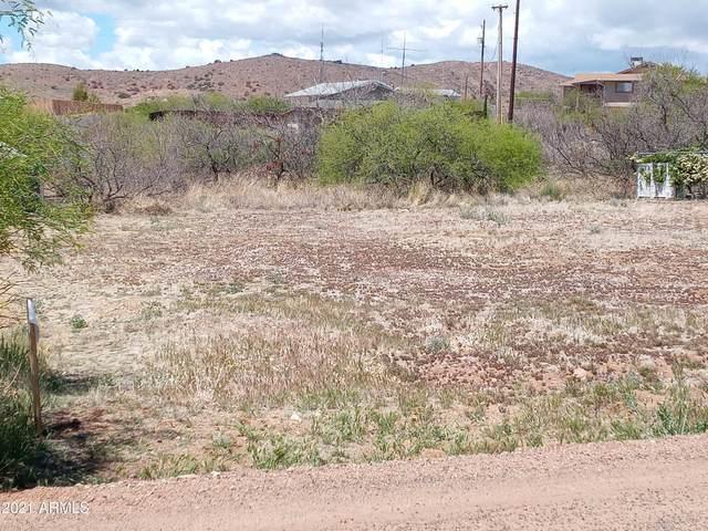 20149 E Mesa Verde Road, Mayer, AZ 86333 (MLS #6239290) :: Fred Delgado Real Estate Group