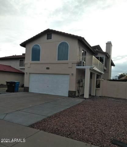 14240 N 50TH Lane, Glendale, AZ 85306 (MLS #6239294) :: Yost Realty Group at RE/MAX Casa Grande