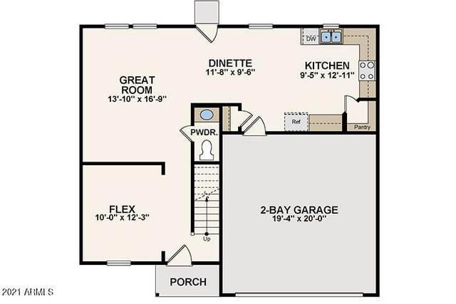 542 Citrus Street, Bullhead City, AZ 86442 (MLS #6239350) :: Elite Home Advisors