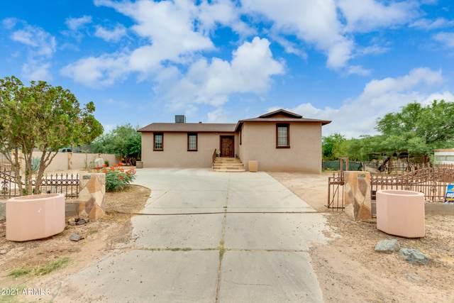10947 W Pecan Road, Tolleson, AZ 85353 (MLS #6239360) :: Maison DeBlanc Real Estate