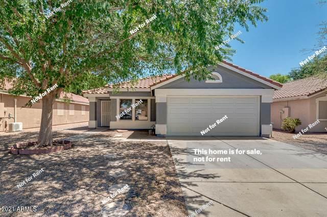 5641 E Forge Avenue, Mesa, AZ 85206 (MLS #6239364) :: Yost Realty Group at RE/MAX Casa Grande