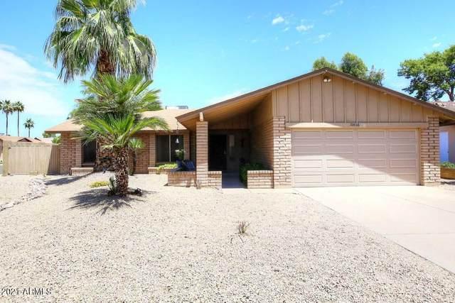 10836 E Sahuaro Drive, Scottsdale, AZ 85259 (MLS #6239391) :: Yost Realty Group at RE/MAX Casa Grande