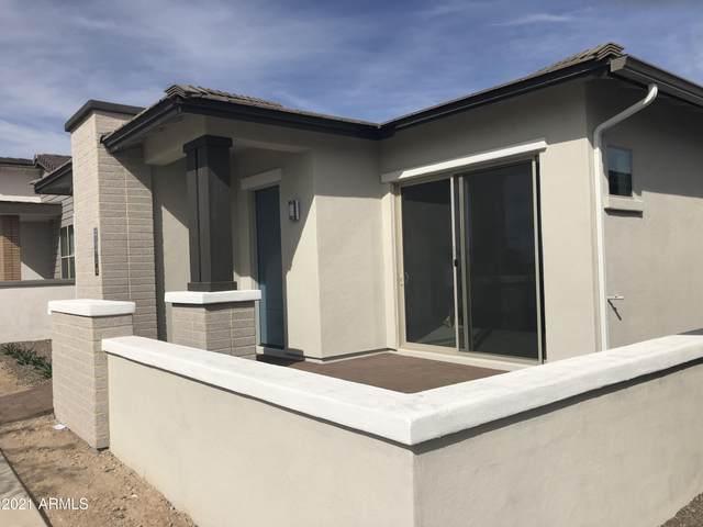 20725 W Colter Street, Buckeye, AZ 85396 (MLS #6239426) :: Yost Realty Group at RE/MAX Casa Grande