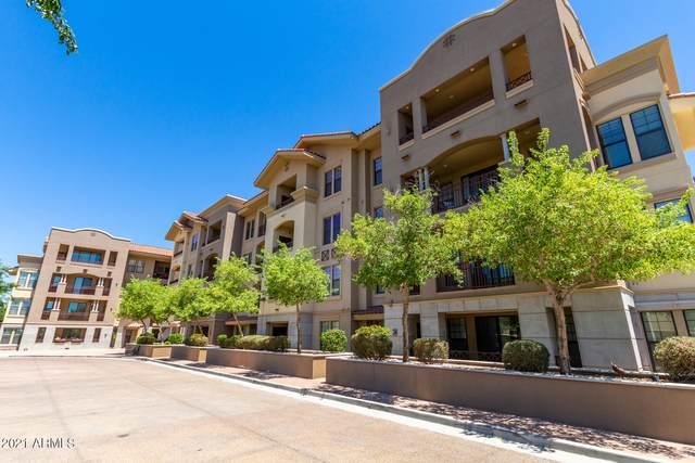 7291 N Scottsdale Road #2008, Paradise Valley, AZ 85253 (MLS #6239451) :: Synergy Real Estate Partners
