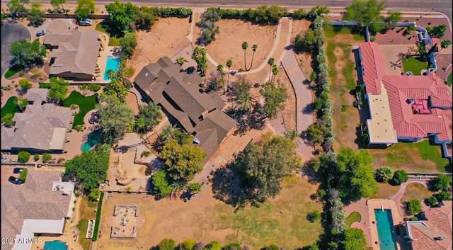 1102 E Knox Road, Tempe, AZ 85284 (MLS #6239455) :: Yost Realty Group at RE/MAX Casa Grande