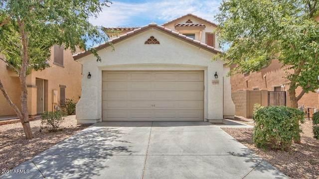 40423 W Helen Court, Maricopa, AZ 85138 (MLS #6239464) :: neXGen Real Estate