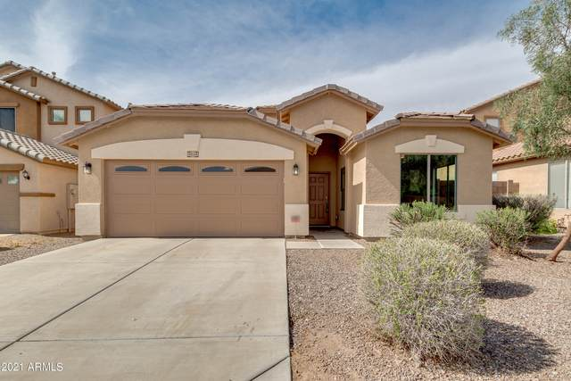 4634 W Fremont Road, Laveen, AZ 85339 (MLS #6239485) :: Yost Realty Group at RE/MAX Casa Grande