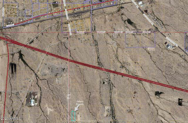 00000 S 299 Avenue, Gila Bend, AZ 85337 (MLS #6239538) :: Keller Williams Realty Phoenix