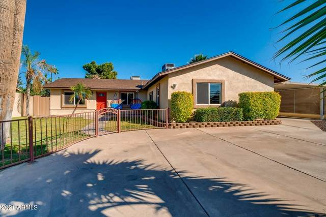 3809 W Redfield Road, Phoenix, AZ 85053 (MLS #6239539) :: Executive Realty Advisors