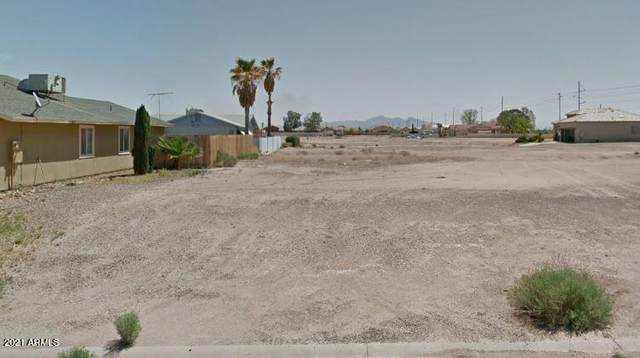 16011 S La Jolla Road, Arizona City, AZ 85123 (MLS #6239548) :: The Everest Team at eXp Realty