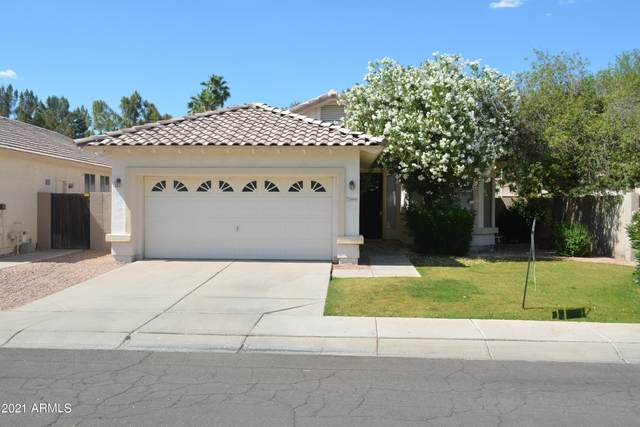 2460 W Hemlock Way, Chandler, AZ 85248 (MLS #6239584) :: Yost Realty Group at RE/MAX Casa Grande