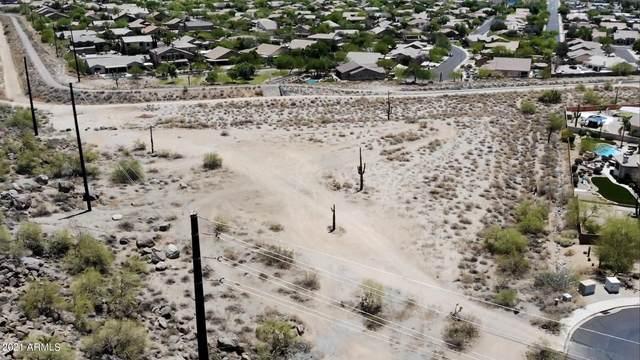 9606 E Mclellan Road, Mesa, AZ 85207 (MLS #6239588) :: Yost Realty Group at RE/MAX Casa Grande