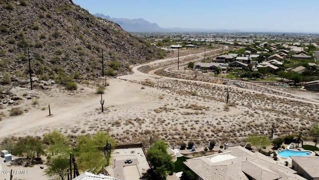 9608 E Mclellan Road, Mesa, AZ 85207 (MLS #6239594) :: Yost Realty Group at RE/MAX Casa Grande
