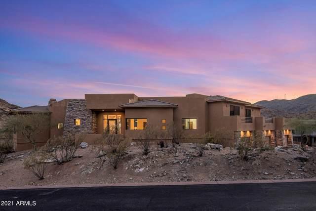 13634 S Canyon Drive, Phoenix, AZ 85048 (MLS #6239595) :: Yost Realty Group at RE/MAX Casa Grande