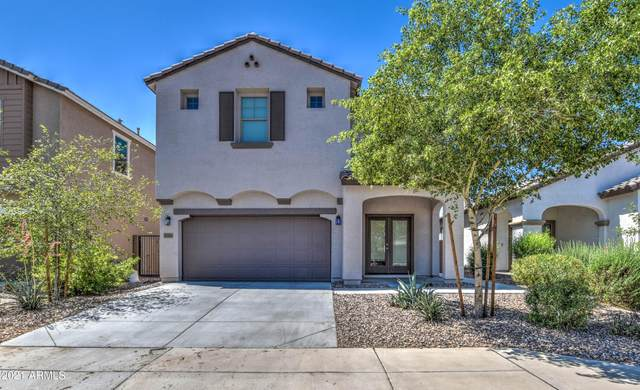 20181 W Desert Bloom Street, Buckeye, AZ 85326 (MLS #6239602) :: Yost Realty Group at RE/MAX Casa Grande
