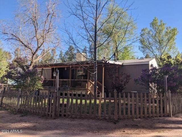 177 W Thompson Road, Payson, AZ 85541 (MLS #6239614) :: Jonny West Real Estate