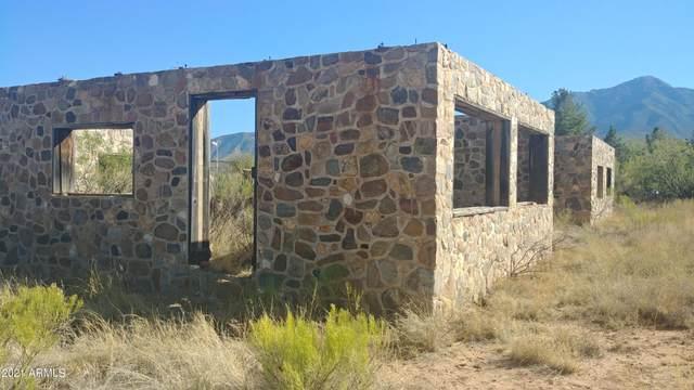 5714 E Calle De La Manzana, Hereford, AZ 85615 (MLS #6239635) :: Yost Realty Group at RE/MAX Casa Grande