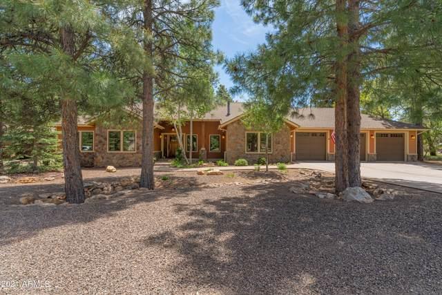 6103 E Abbey Road, Flagstaff, AZ 86004 (MLS #6239636) :: Yost Realty Group at RE/MAX Casa Grande