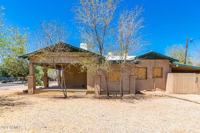 600 W 5th Street, Tempe, AZ 85281 (MLS #6239647) :: Yost Realty Group at RE/MAX Casa Grande