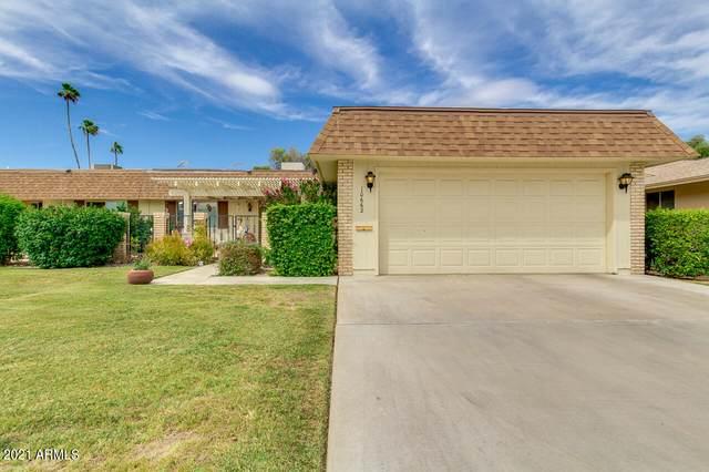 10662 W Tropicana Circle, Sun City, AZ 85351 (MLS #6239652) :: Service First Realty