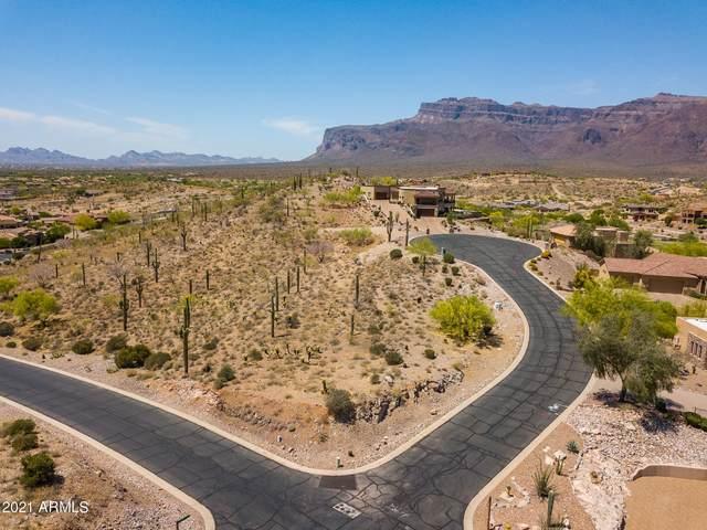 4046 S Calle Medio A Celeste, Gold Canyon, AZ 85118 (MLS #6239668) :: The Copa Team | The Maricopa Real Estate Company