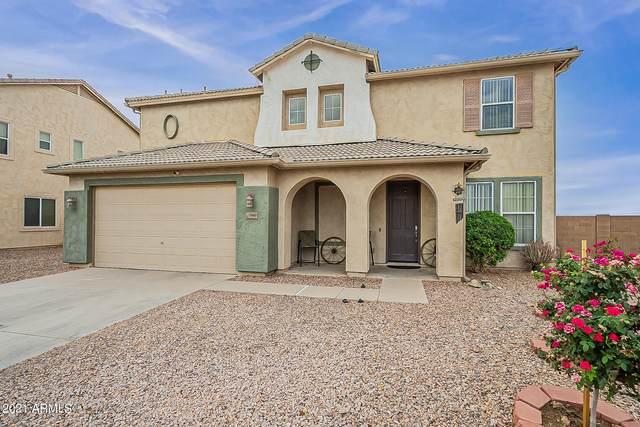 10480 E Aster Lane, Florence, AZ 85132 (MLS #6239679) :: Yost Realty Group at RE/MAX Casa Grande