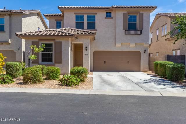 8633 E Lobo Avenue, Mesa, AZ 85209 (MLS #6239701) :: Yost Realty Group at RE/MAX Casa Grande