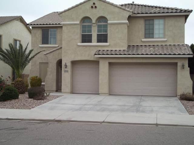 5123 W Headstall Trail, Phoenix, AZ 85083 (MLS #6239710) :: Arizona Home Group