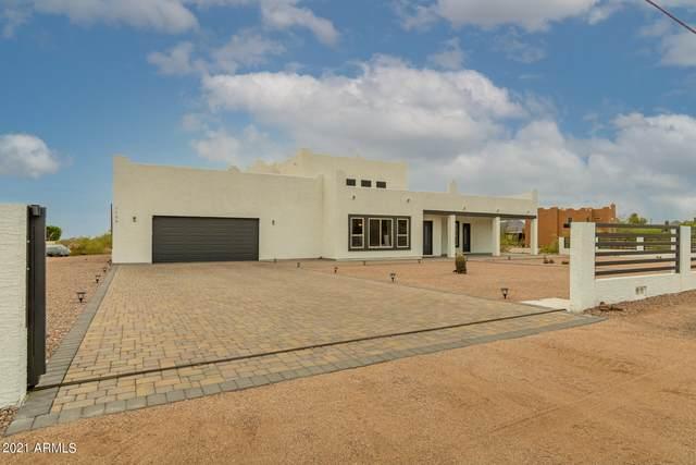 1120 N Vista Road, Apache Junction, AZ 85119 (MLS #6239720) :: Synergy Real Estate Partners