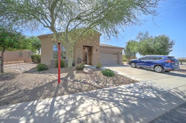 5535 S Barley Court, Gilbert, AZ 85298 (MLS #6239725) :: Klaus Team Real Estate Solutions