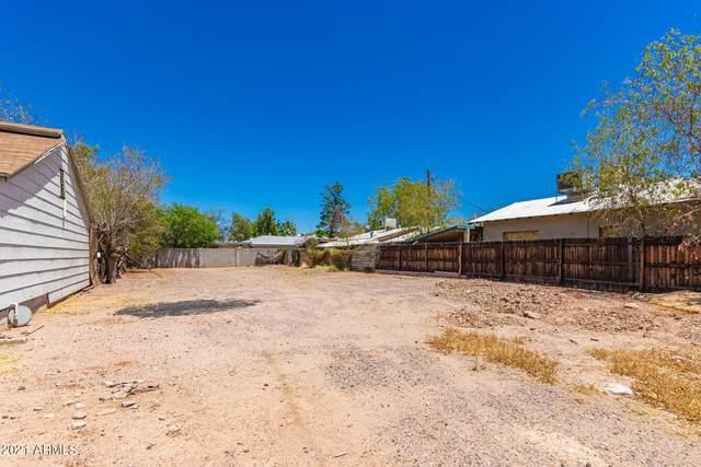 600 W 5th Street, Tempe, AZ 85281 (MLS #6239734) :: The Helping Hands Team