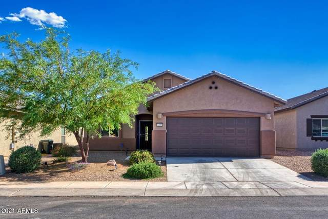 4200 Rocky Mountain Way Way, Sierra Vista, AZ 85650 (MLS #6239752) :: My Home Group