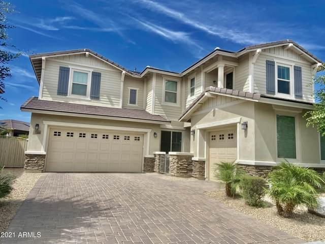 14764 W Pasadena Avenue, Litchfield Park, AZ 85340 (MLS #6239757) :: CANAM Realty Group