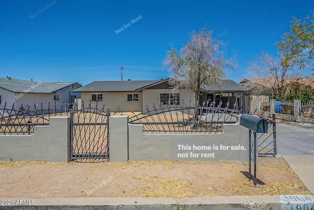 1904 W 6TH Street, Mesa, AZ 85201 (MLS #6239787) :: Yost Realty Group at RE/MAX Casa Grande