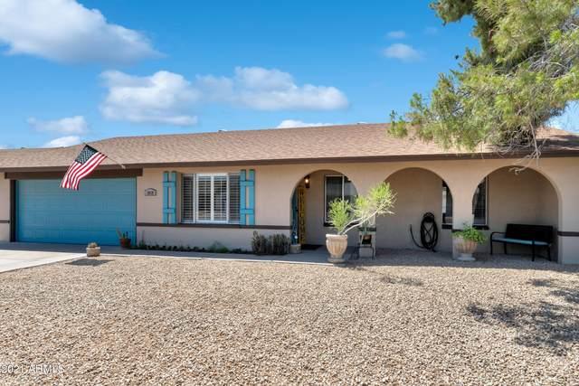 2029 E Harvard Drive, Tempe, AZ 85283 (MLS #6239790) :: Yost Realty Group at RE/MAX Casa Grande