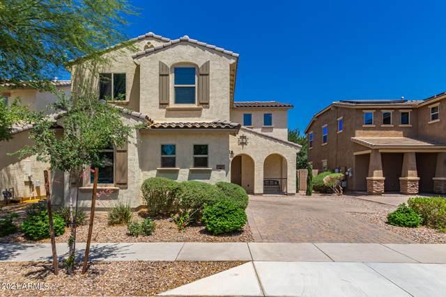 3144 E Ivanhoe Street, Gilbert, AZ 85295 (MLS #6239847) :: The Garcia Group